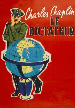 cover Le Dictateur
