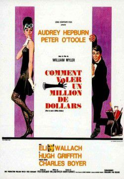 cover Comment voler un million de dollars