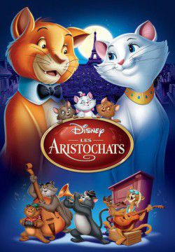 cover Les Aristochats