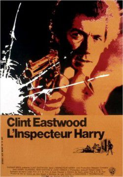 cover L'Inspecteur Harry