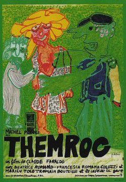 cover Themroc
