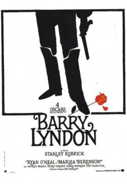 cover Barry Lyndon