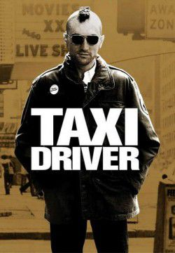 cover Taxi Driver