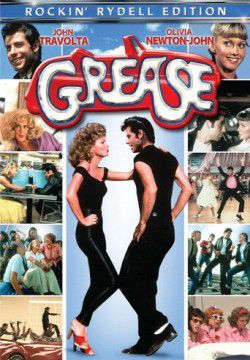 cover Grease