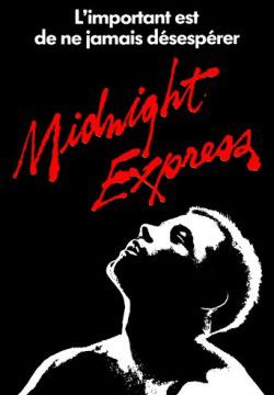 cover Midnight Express