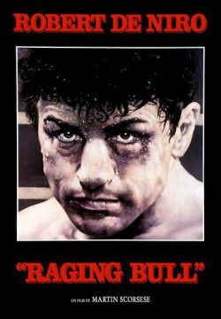 cover Raging Bull