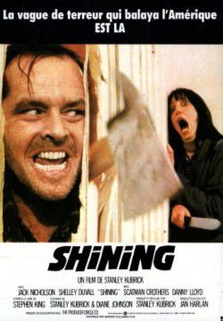 cover Shining