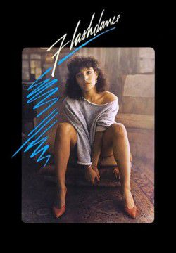 cover Flashdance