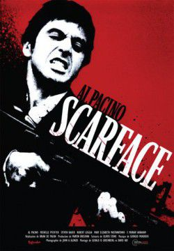 cover Scarface