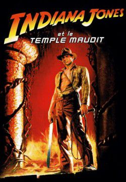 cover Indiana Jones et le temple maudit