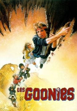 cover Les Goonies