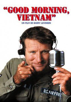 cover Good morning Vietnam