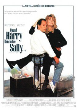 cover Quand Harry rencontre Sally