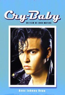 cover Cry-Baby