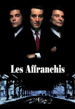cover Les Affranchis