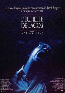 cover L'Échelle de Jacob