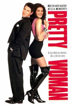 cover Pretty Woman