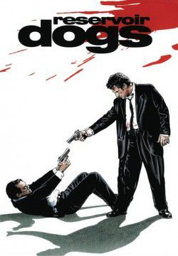 cover Reservoir Dogs