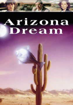 cover Arizona Dream