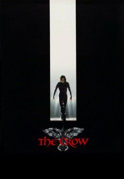 cover The Crow