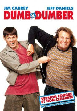 cover Dumb and Dumber