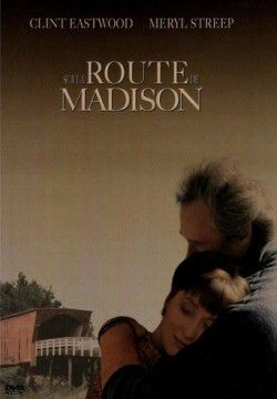 cover Sur la route de Madison