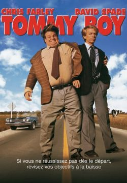 cover Tommy Boy