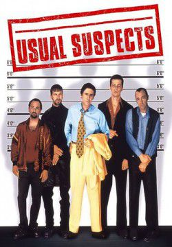 cover Usual Suspects