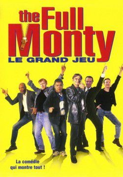 cover The Full Monty