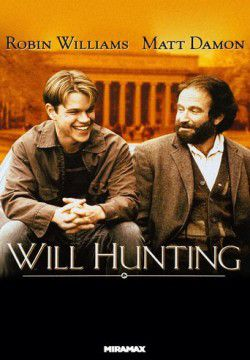 cover Will Hunting