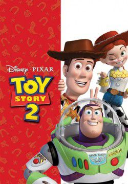 cover Toy Story 2