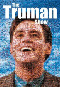 cover The Truman show