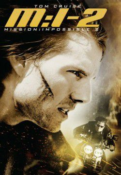 cover Mission - Impossible 2
