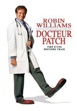 cover Docteur Patch