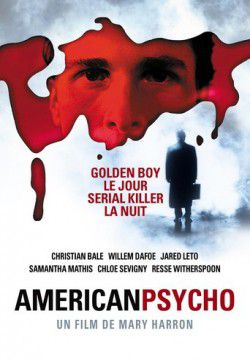 cover American Psycho