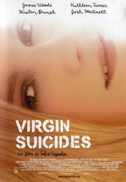 cover Virgin Suicides