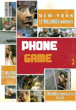 cover Phone Game
