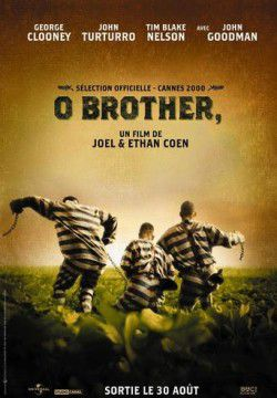 cover O'Brother