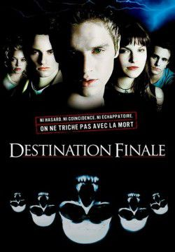 cover Destination Finale