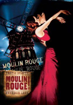 cover Moulin Rouge !