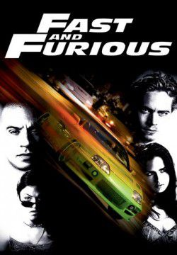 cover Fast And Furious