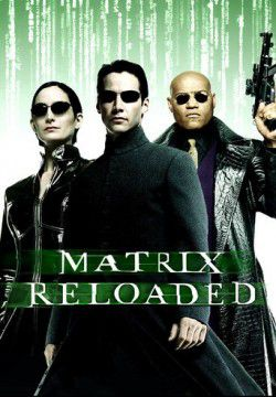 cover Matrix Reloaded