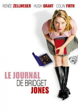 cover Le Journal de Bridget Jones