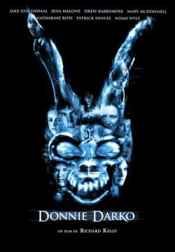 cover Donnie Darko