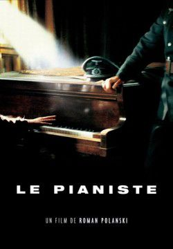 cover Le Pianiste