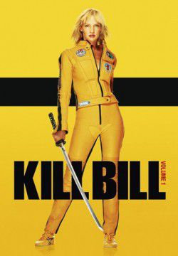 cover Kill Bill : Volume 1
