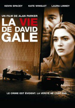 cover La Vie de David Gale