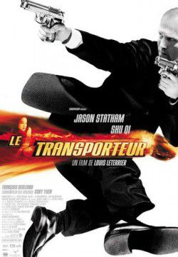 cover Le Transporteur