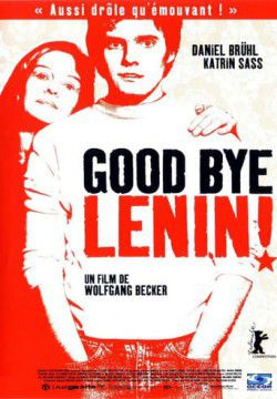 cover Good bye, Lenin !