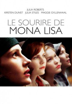 cover Le Sourire de Mona Lisa